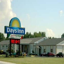 Photo Of Days Inn Fremont Oh United States