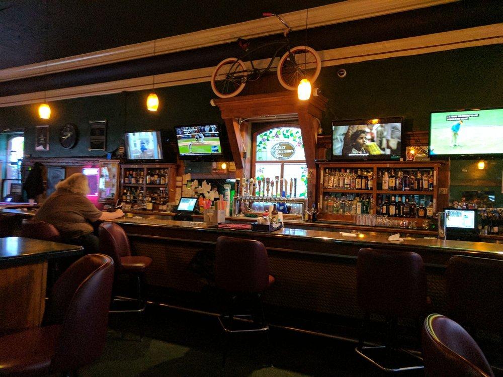 First National Bar: 232 W Center St, Pocatello, ID