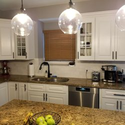 Photo Of The Tile Moorestown Nj United States Beautiful White Marble