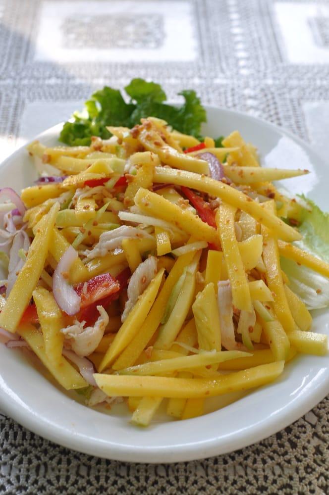 Spice Thai Cafe Toronto Reviews