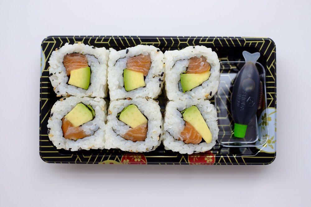 Bento Asian Food Bar