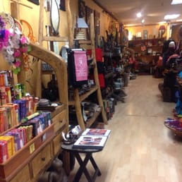 World bazaar home decor