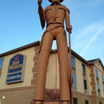 Best Western Garden Inn 40 Photos 10 Reviews Hotels 101