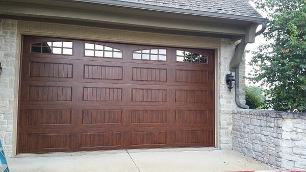 Photo Of Advanced Garage Doors   Albany, IN, United States