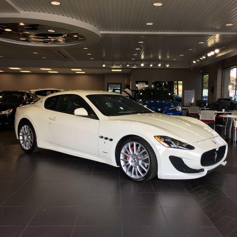 50 Photos For Maserati Of Santa Monica