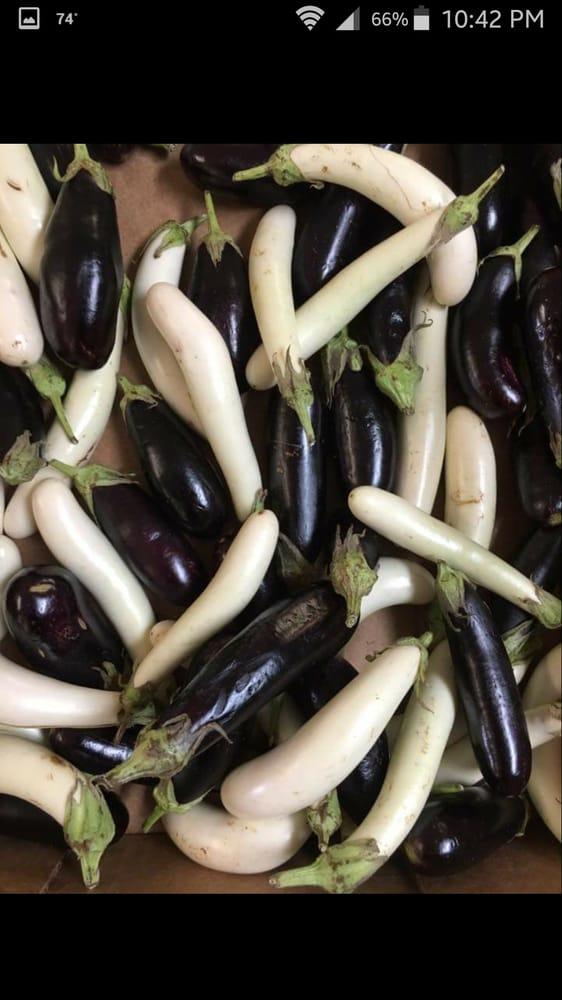 Hodge's Produce: 407 N Lowder St, Macclenny, FL