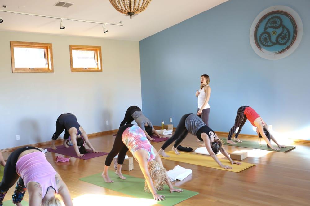 Photos for Shine Yoga - Yelp