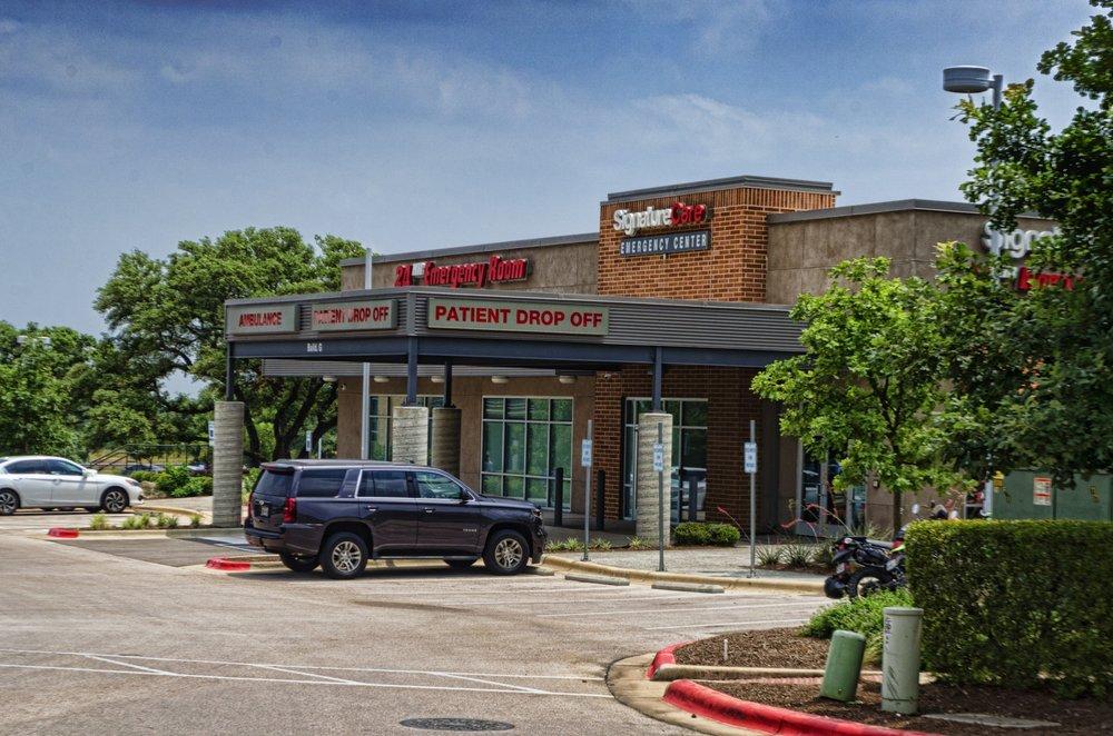 SignatureCare Emergency Center- South Austin