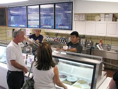 KSU Dairy Bar: 144 Call Hall, Manhattan, KS