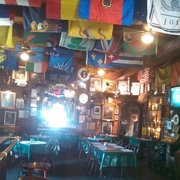 Founding Fathers Pub - Buffalo, NY, United States. Just a wonderful atmosphere