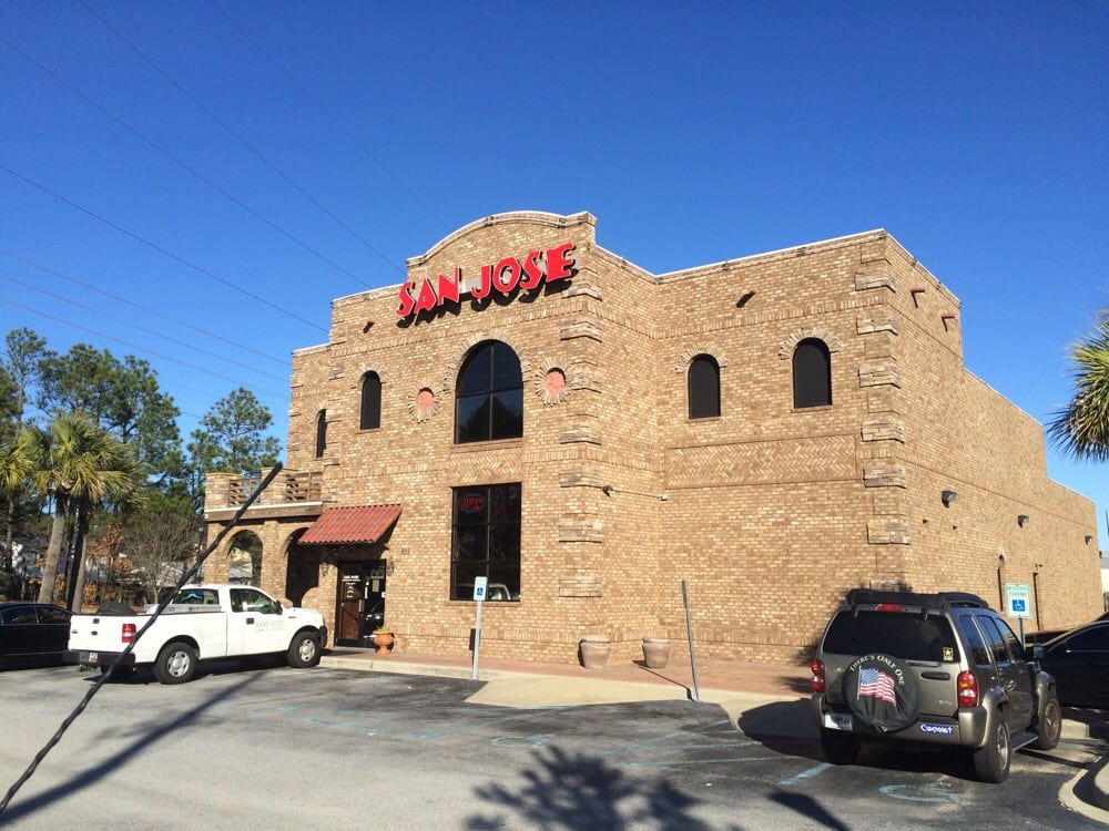 Mexican Restaurants In  Points Columbia Sc