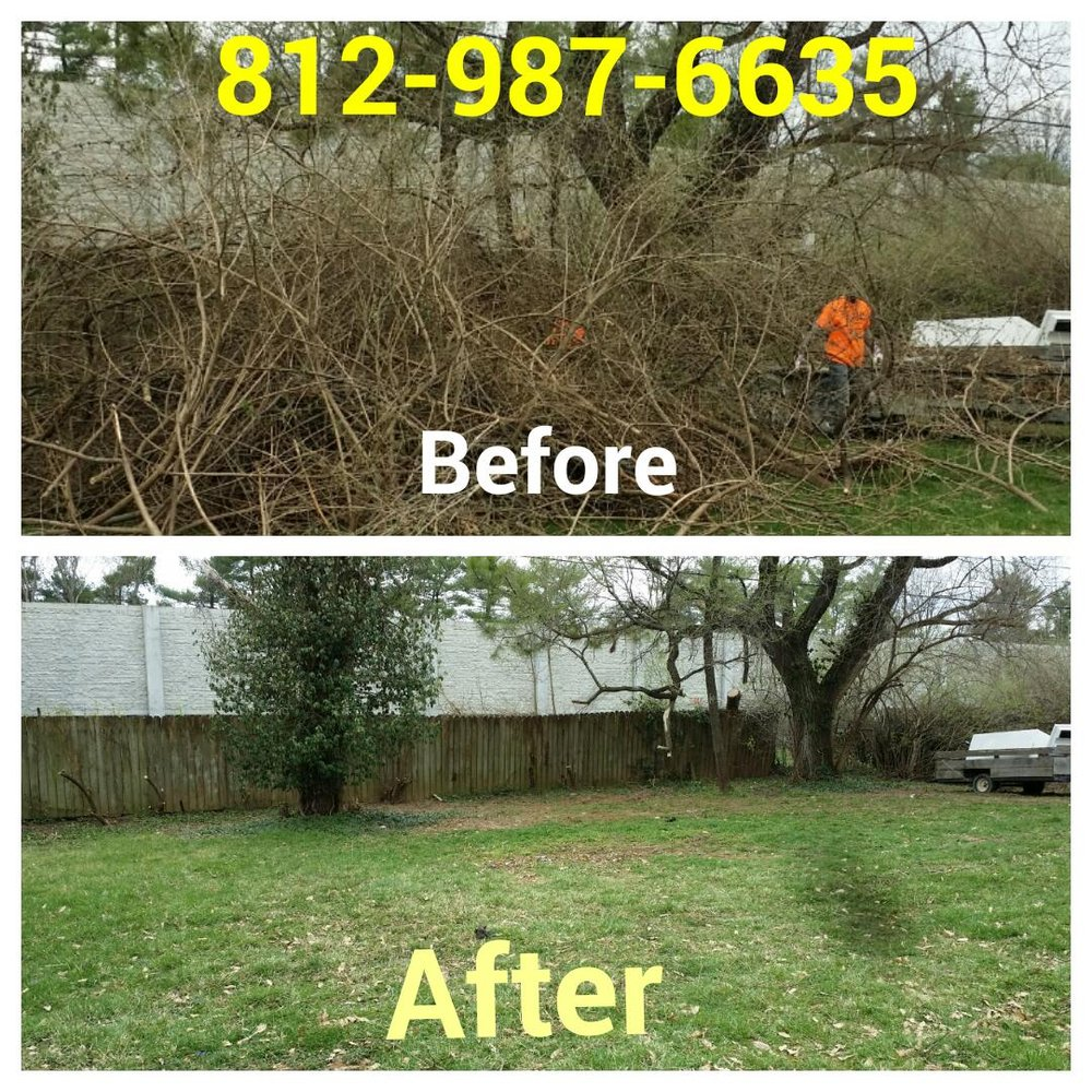 Brackens Property Maintenance LLC. - 13 Photos - Landscaping ...
