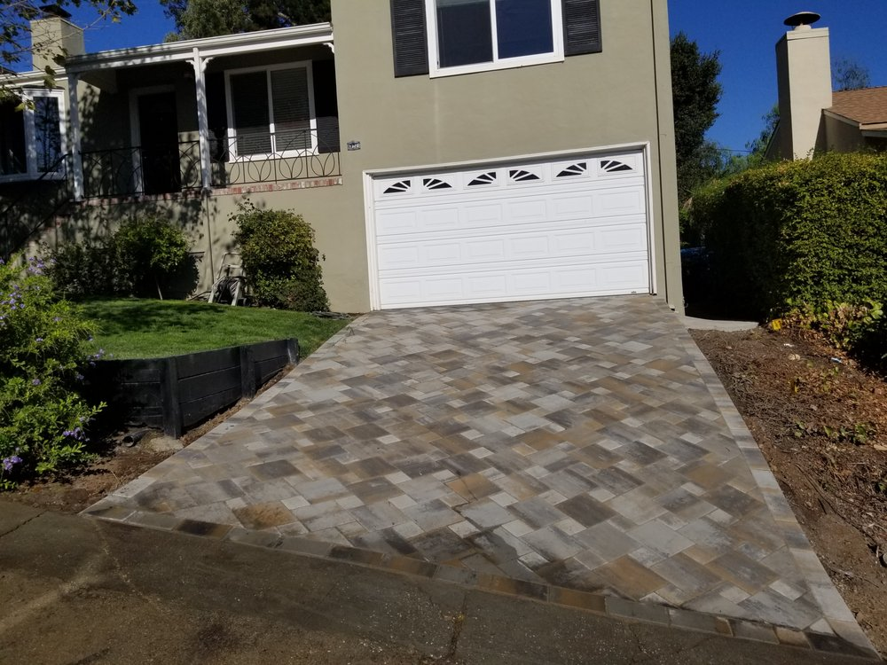 American West Pavers