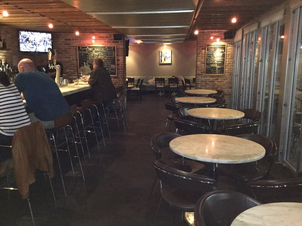 Bar yelp for Silver spring italian kitchen