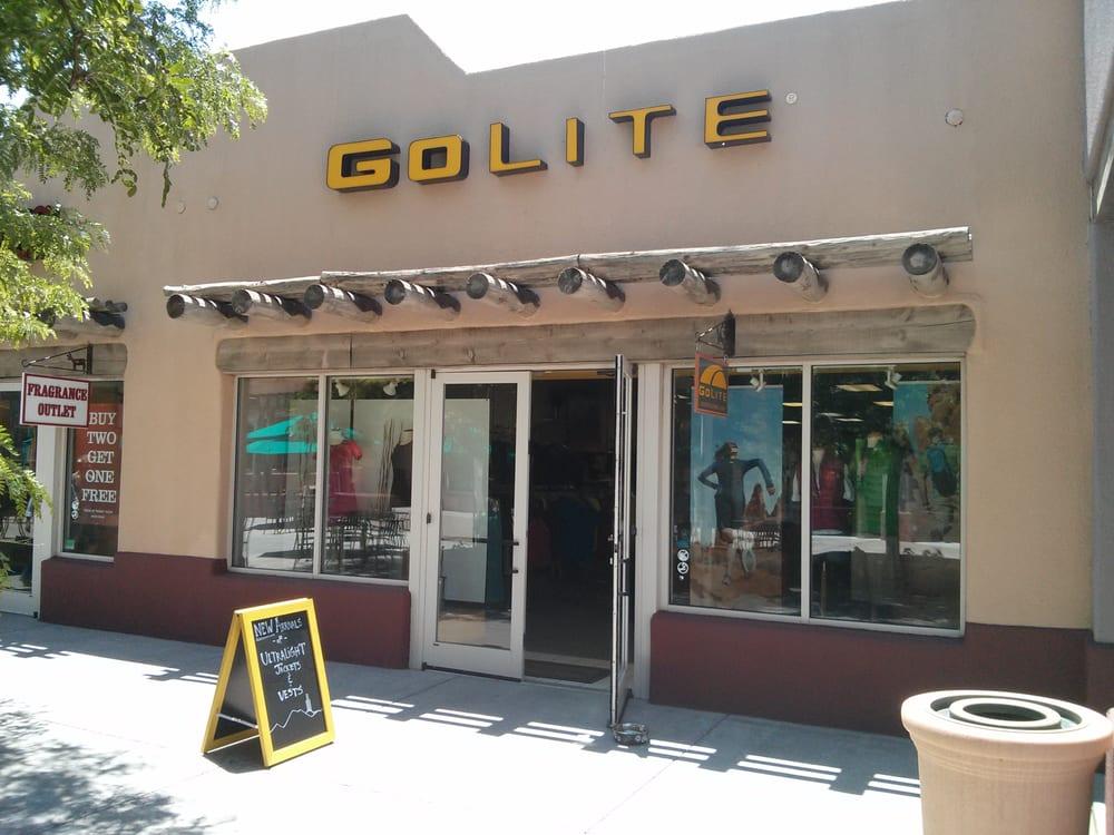 Golite Outdoor Gear 8380 Cerrillos Rd Space Santa Fe Nm