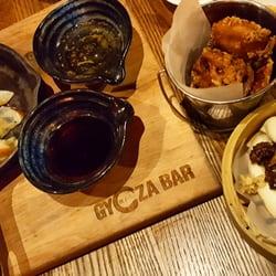 Photo Of Gyoza Bar