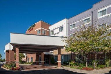 Courtyard by Marriott Nashville Goodlettsville: 865 Conference Drive, Goodlettsville, TN