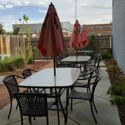 Photo Of Monaghanu0027s Bar And Grill   Denver, CO, United States. Awesome Patio