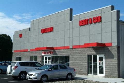 Honda Dealerships Near Me >> Lia Collision Center - Albany Auto Body Repair - Car ...