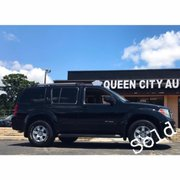 Queen City Auto Sales Car Dealers 3765 E Independence Blvd