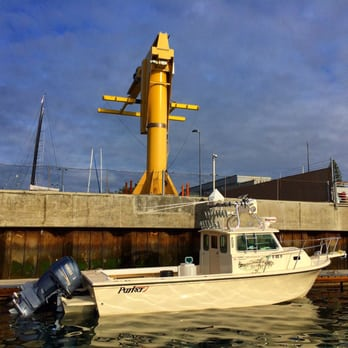 West Coast Marine Service - 12 Photos & 15 Reviews - Boat