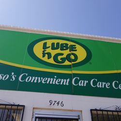 Lube N Go >> Lube N Go Oil Change Stations 9746 Dyer St El Paso Tx Phone