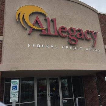 Winston Salem Credit Union >> Allegacy Federal Credit Union 12 Reviews Banks Credit Unions
