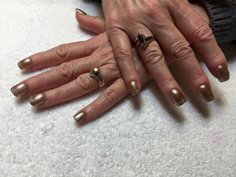 Fingertips and Tootsies - Nail Salons - 110 S State St, Newtown, PA ...