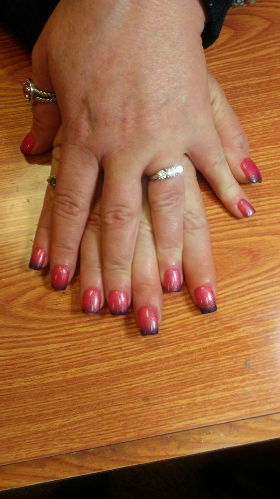 Pearly's Nail and Spa: 105 Penn Plz, Turtle Creek, PA