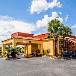 Photo Of Econo Lodge Berland Kingsland Ga United States