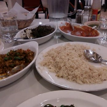 Indian Restaurant Clairemont Mesa Blvd