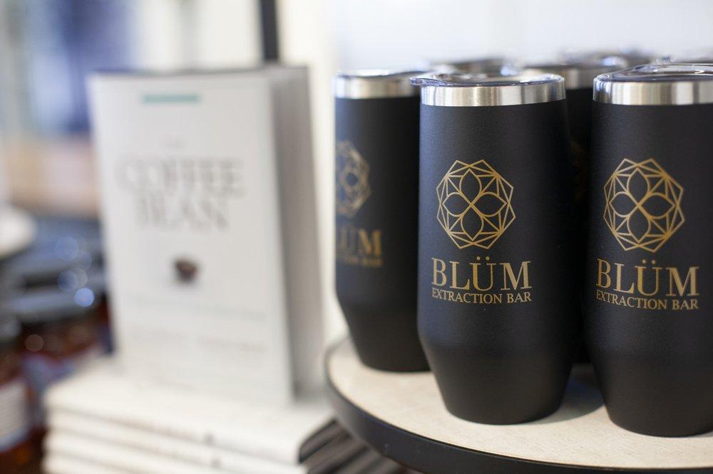 Blum Coffee and Tea: 8522 Broadway, San Antonio, TX