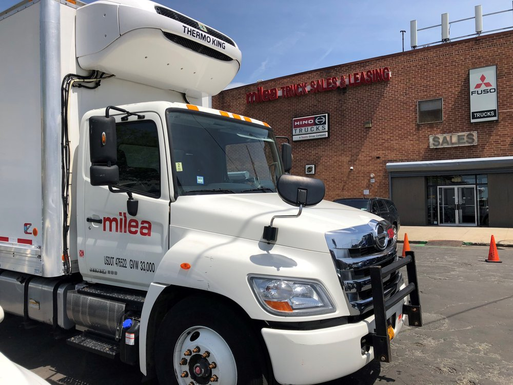 Milea Truck Sales and Leasing