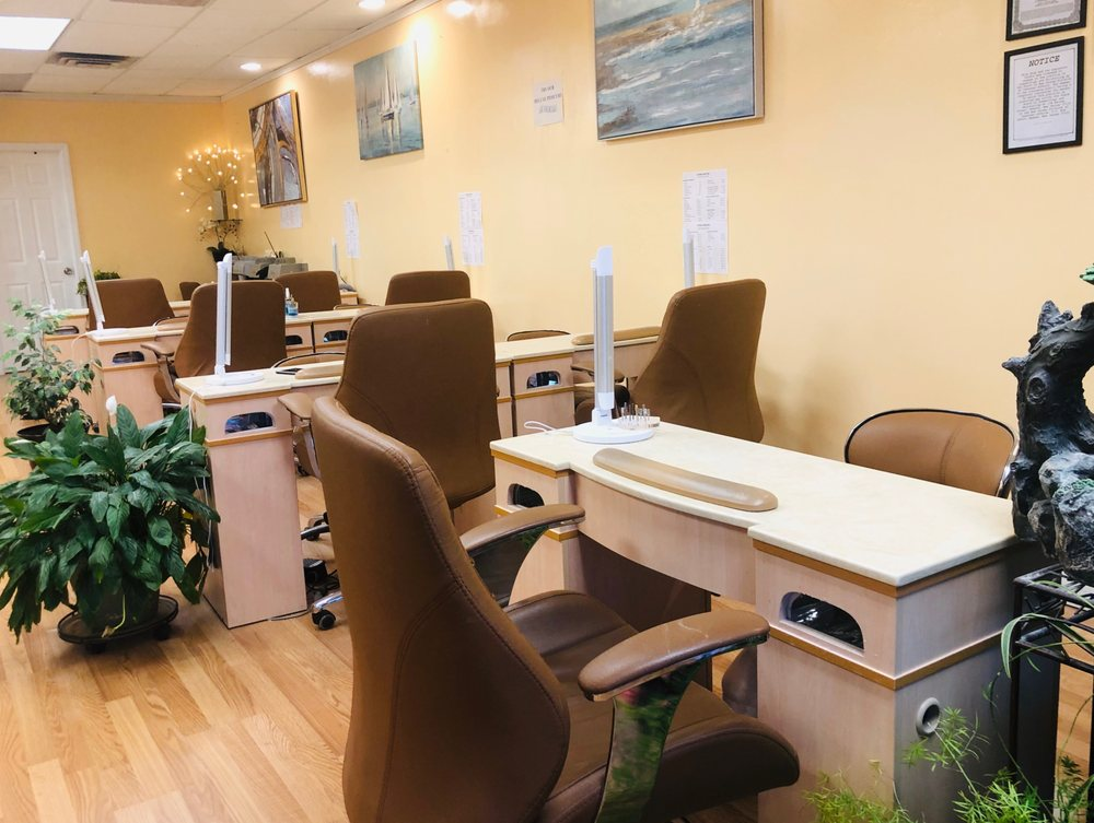 IQ Nails: 291 Rt 72E, Stafford Township, NJ