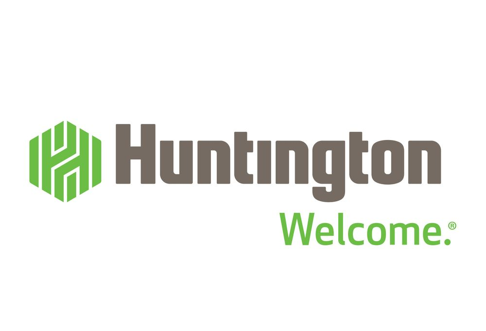 Huntington Bank: 101 S Harrison St, Alexandria, IN