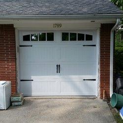 Photo Of Excellent Garage Door   Toledo, OH, United States. Car Stuck Door