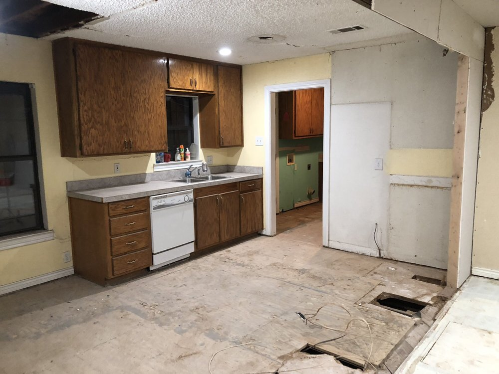 ProBrush Painting & Remodeling