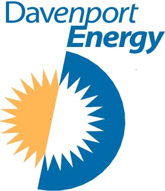 Davenport Energy: 40 Diamond Ave, Rocky Mount, VA