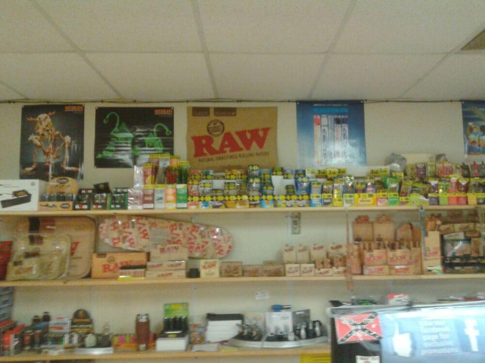 Wassabi Smoke Shop: 9839 State Rd 52, Hudson, FL