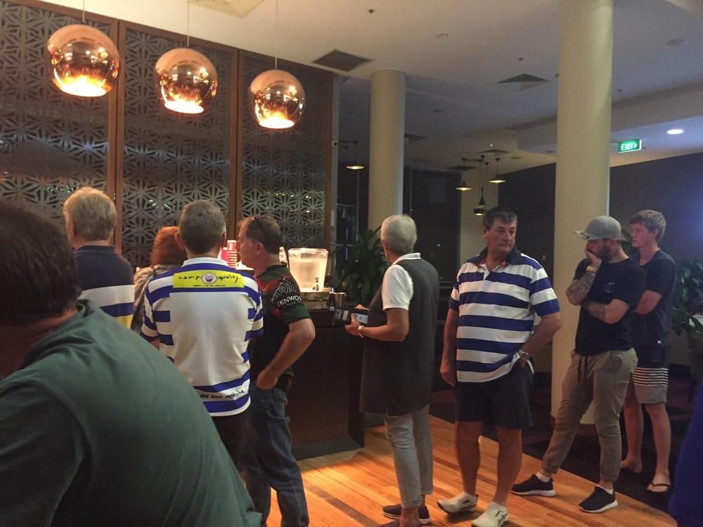 Novotel Sydney Olympic Park Hotel