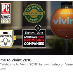Vivint Smart Home - 17 Photos & 65 Reviews - Security Systems