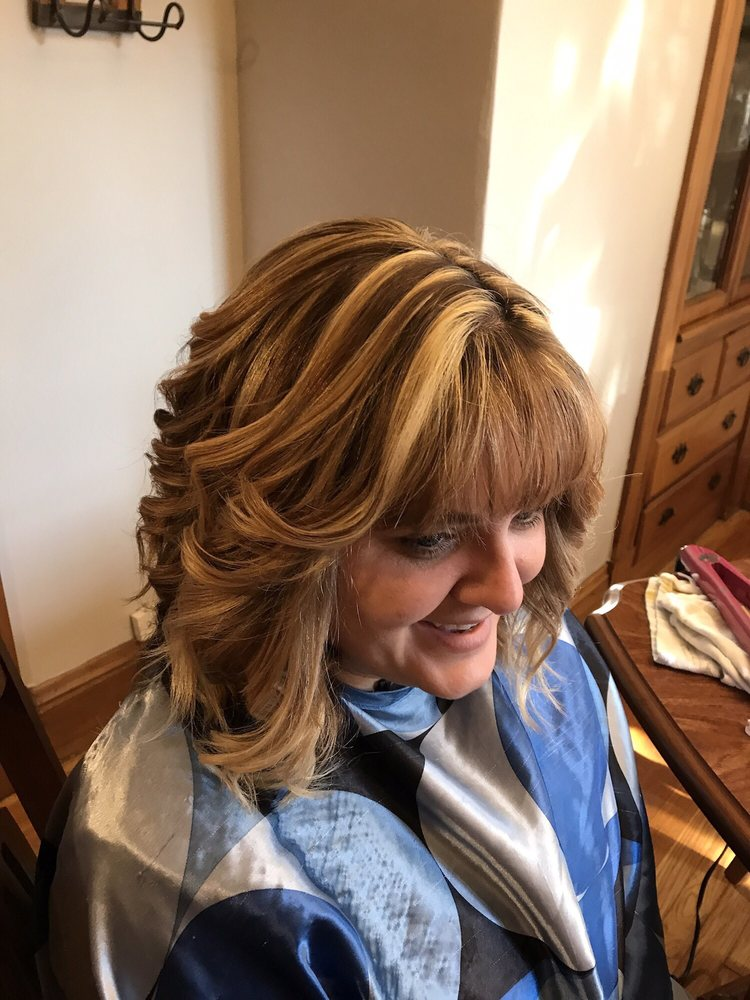 Gena D's Hair On Broadway: 981 Broadway, Everett, MA