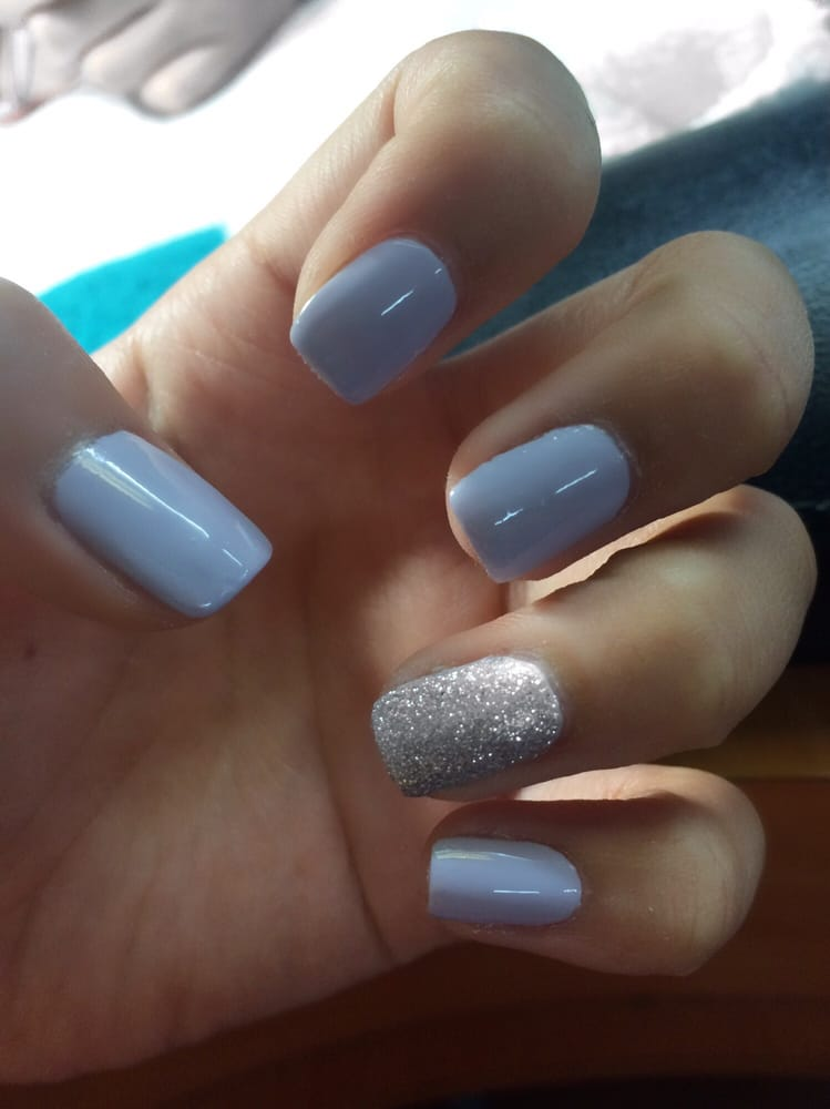 Basic Manicure Nail Care Routine: Basic Manicure By Britney