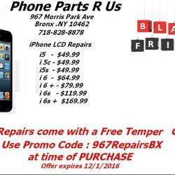 Phone Parts R Us 29 Photos 27 Reviews Mobile Phones 967