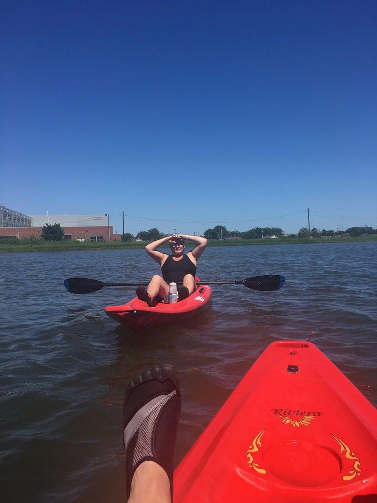 Bayou Paddlesports: 1101 Florida Ave, New Orleans, LA