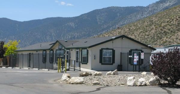 Carson Valley/Tahoe Self Storage