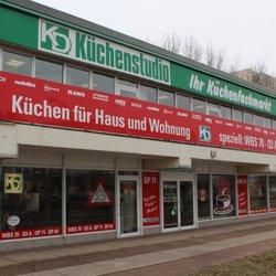 Kd Kuchenstudio 10 Photos Interior Design Rhinstr 85