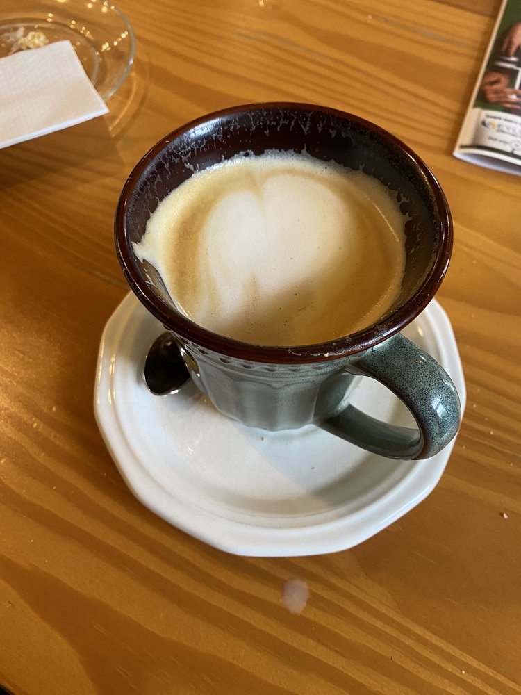 Parisi Cafe and Italian Market: 7107 Harrison Ave, Swissvale, PA