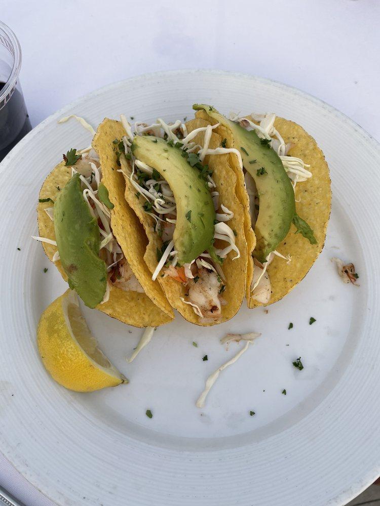 New York Beach Club Restaurant: 1751 Ocean Blvd, Atlantic Beach, NY