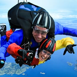 Skydive Vancouver - Skydiving - 1792 Alberni Street, West